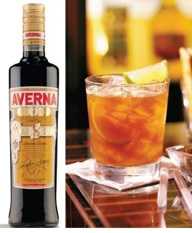 Drink Averna Sour