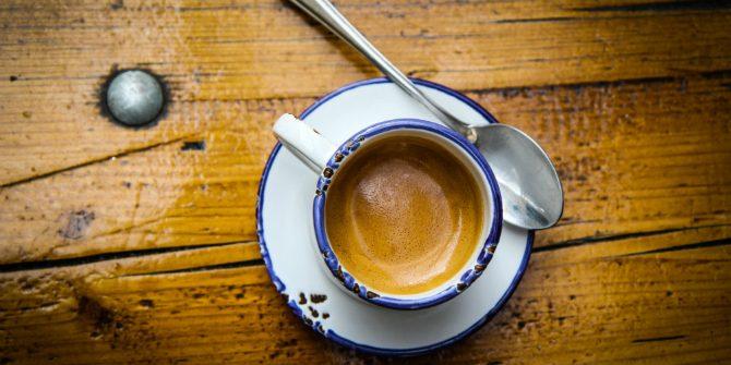 Vad är Espresso?