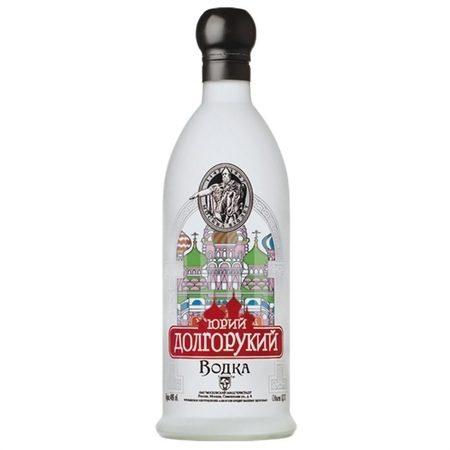 Youri Dolgorouki