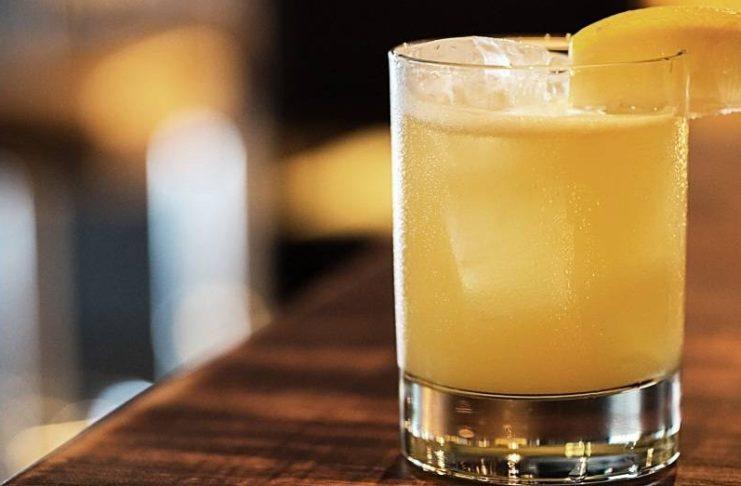 averna sour drink recept