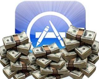 Nya priser i Appstore