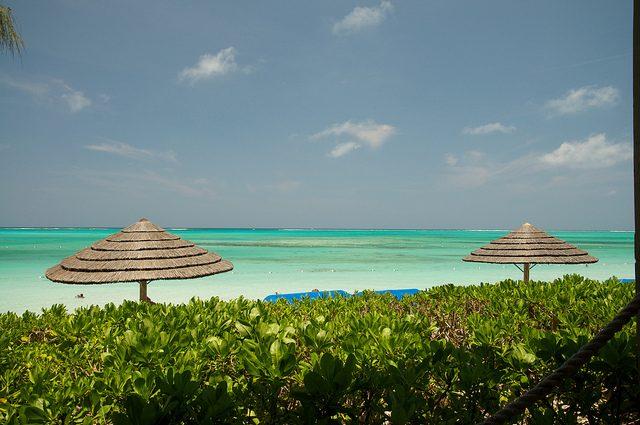 Turks-og Caicosöarna - Grace Bay, Providenciales
