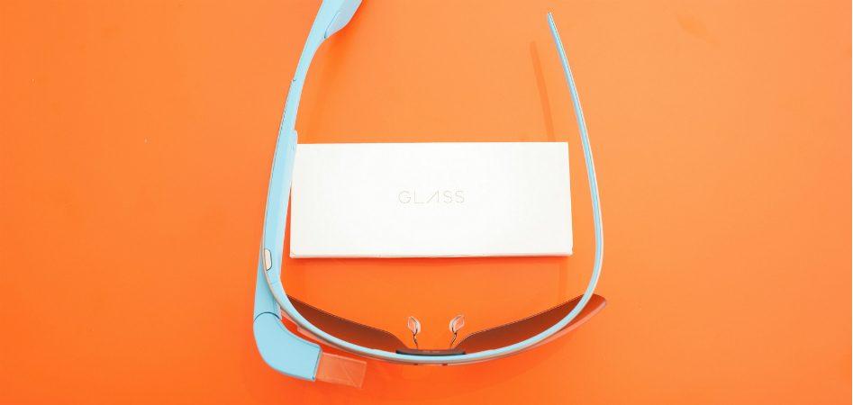 Vad är Google Glass?