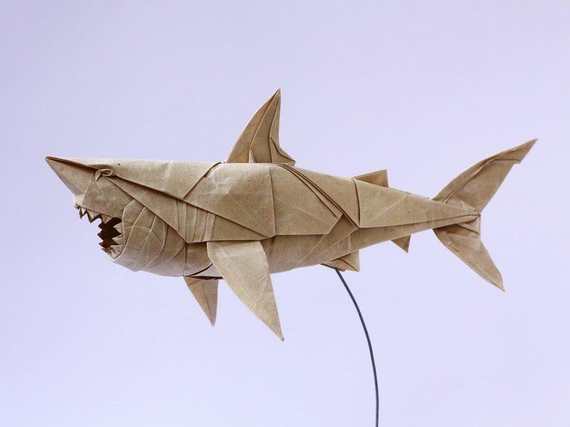 Origami Haj