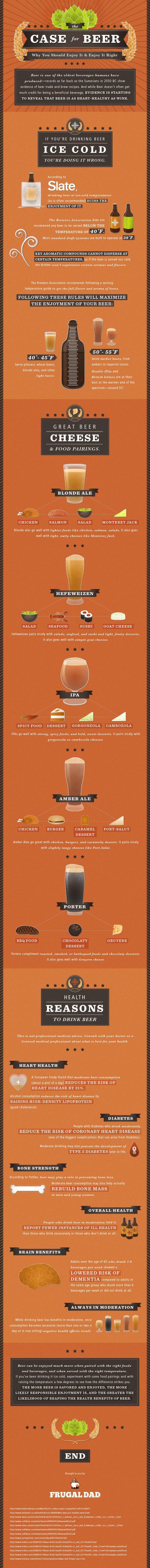 Vilket öl passar till kött