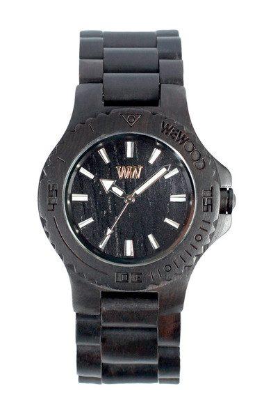 WeWood - Voyager Black