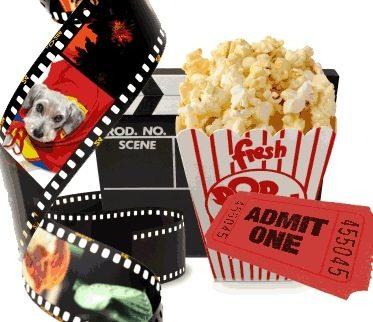 Vilken film-framchise har lockat mest publik?