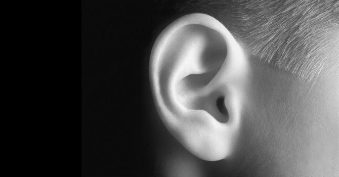 Hörseltest dålig hörsel
