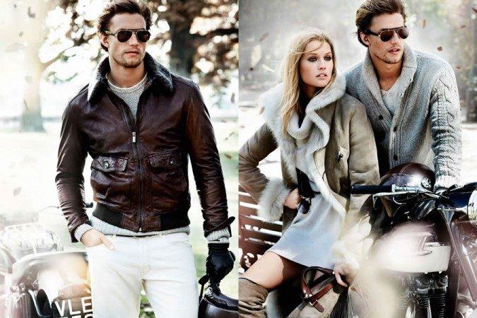 Mode Hösten 2013