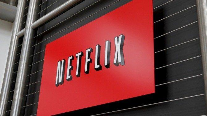 Netflix - Min lista