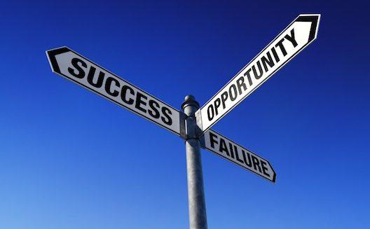 framgångsrika människor