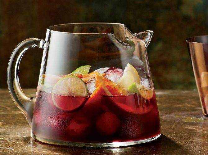 sangra rödvin rött vin