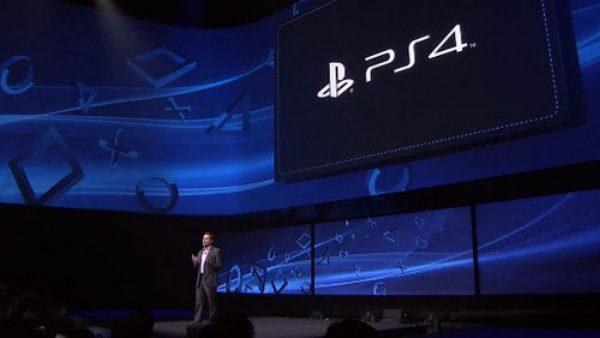 Sony presentation - Gamescom 2013