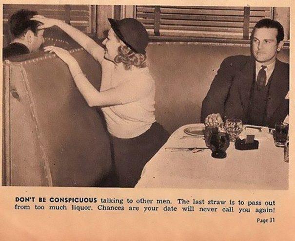 dating tips för kvinnor Karlskoga