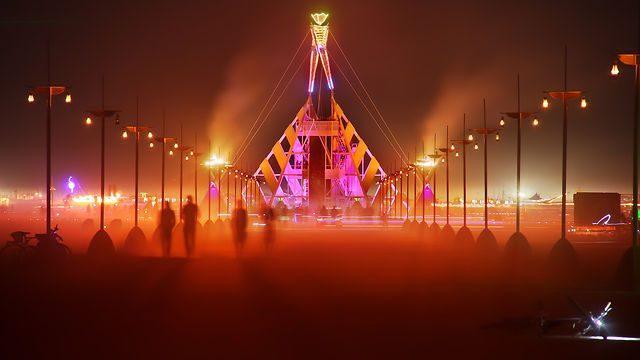 Vad är Burning Man?