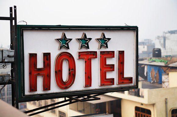 Vad betyder hotellens stjärnor?