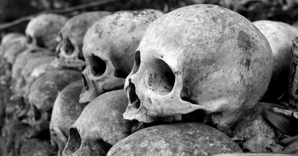 hur många dör varje dag