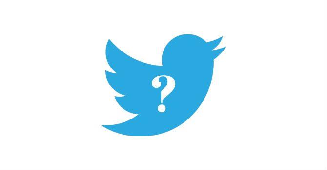 Vad är twitter