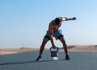 helkroppsövningar träna hela kroppen med helkroppsträning