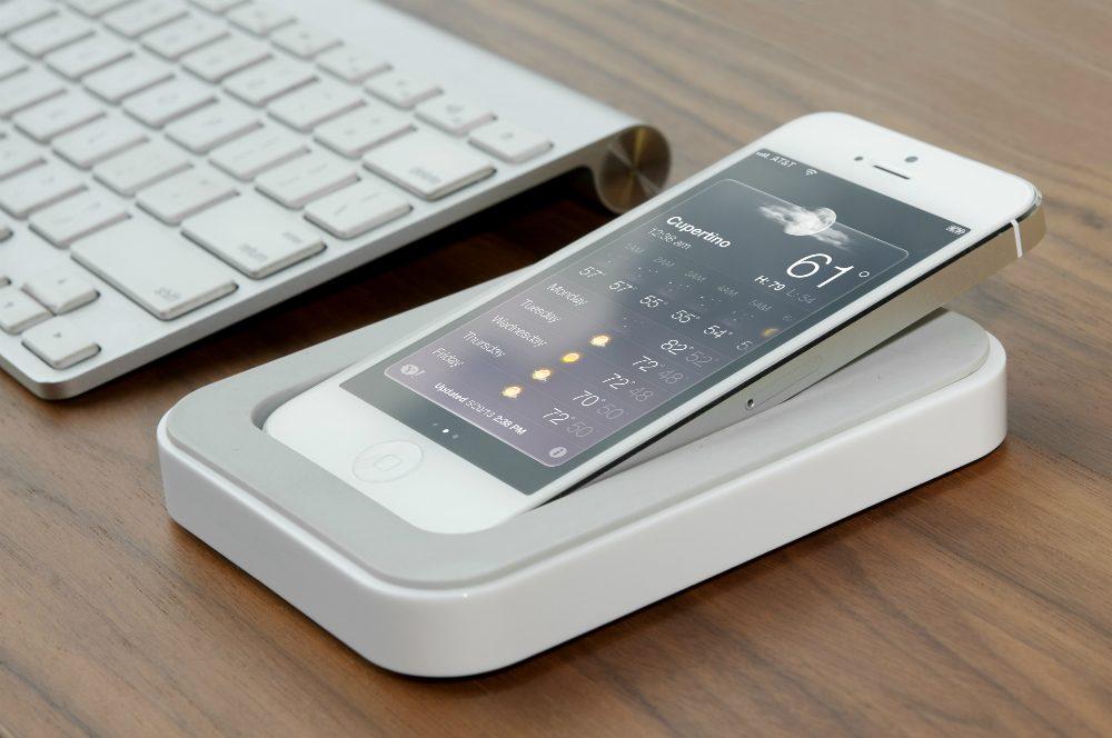 iphone-dockningsstation