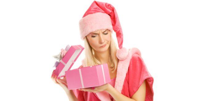Bästa Julklappen Flickvän