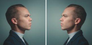 skillnad mellan höger och vänster hjärnhalva