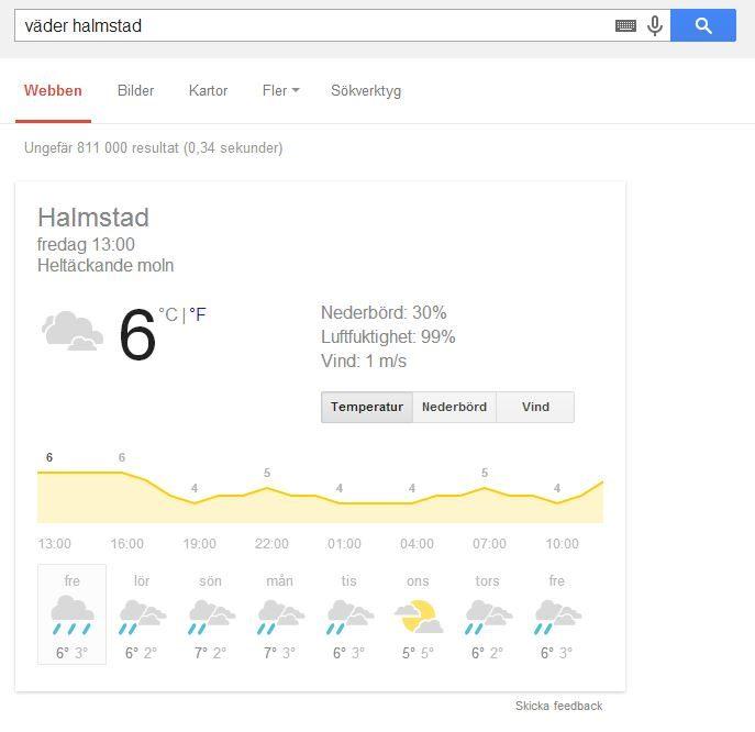 vädret-via-google