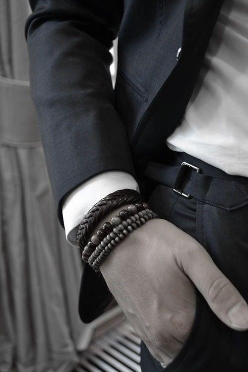 Armband till kostym beads