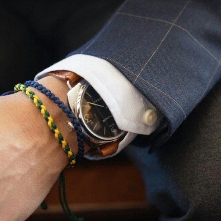 Armband till kostm