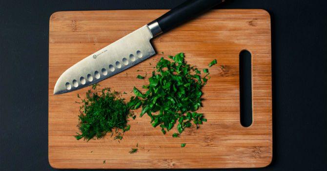 hur slipar man knivar guide till slipade knivar