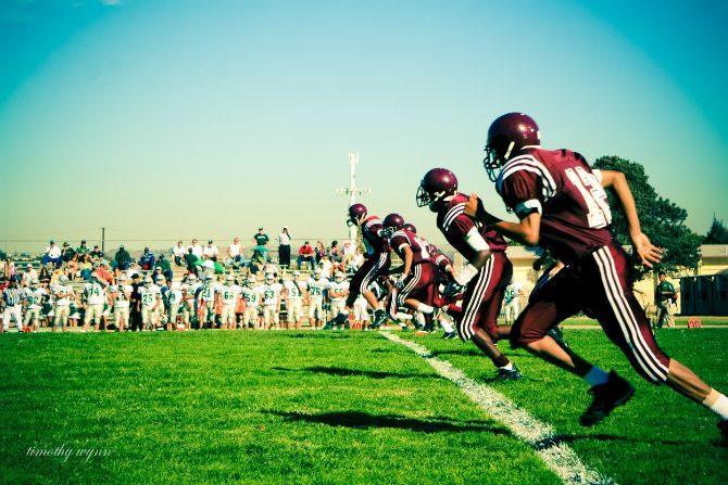 reglerna-för-amerikansk-fotboll
