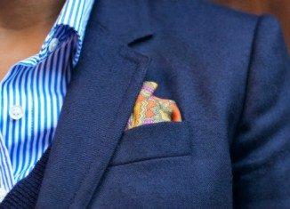 Färgmatcha kläder