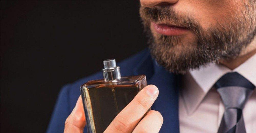 Parfym på rätt sätt