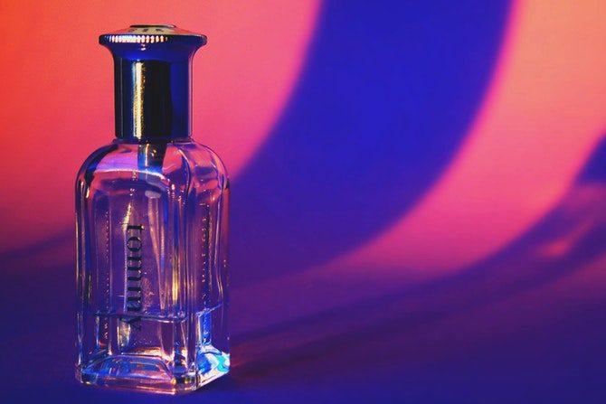 hur mycket parfym ska man ta