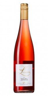 Les Lauzeraies vin 1