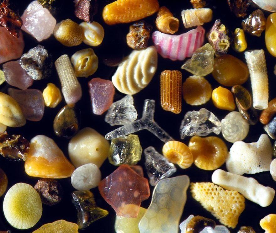 sand-under-mikroskop
