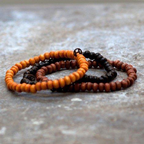 Happy Beads armband