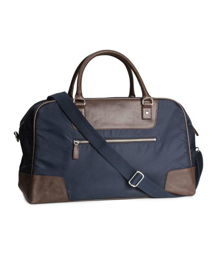 Weekend Bags Herr 2014 hm