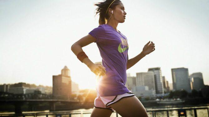 Öka fettförbränningen med intervall-löpning!