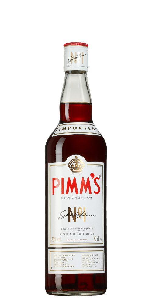 pimms-likör-sommardrink