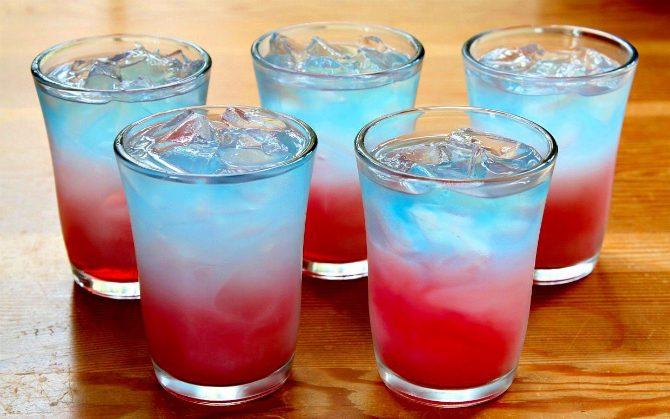 Bomb Pops – letar du efter snygga drinkar så har du hittat rätt!