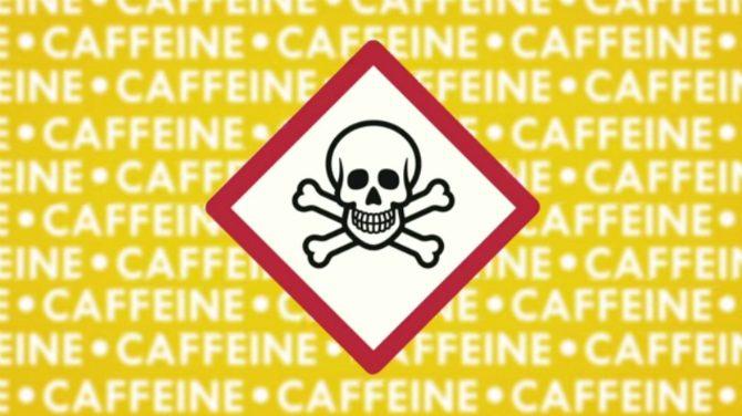 Hur påverkar koffein hjärnan