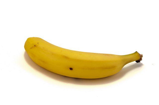 Banan vid löpning