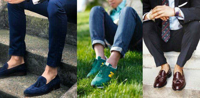 Inga strumpor i skorna? Släng ned ett par luktfria sulor