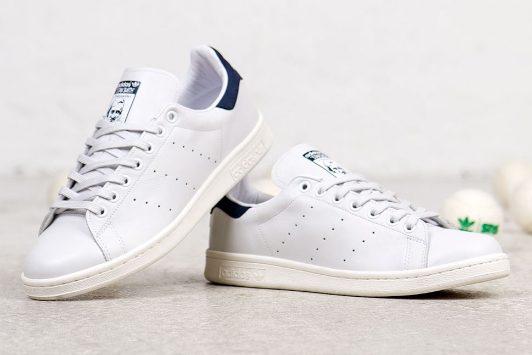 sneakers våren 2014 adidas stan smith