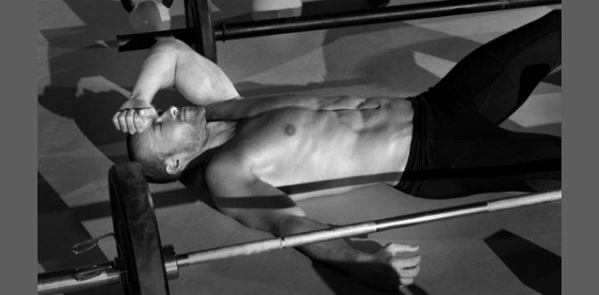 Är det farligt att träna när man är bakfull