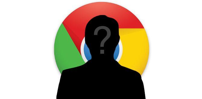 Hur tar man bort sig själv från google