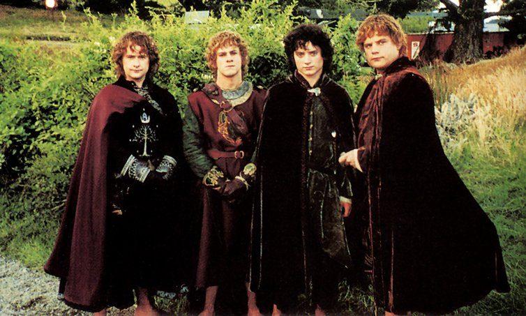 hobbitdagen
