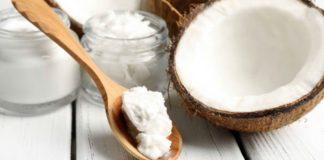 Fördelar med kokosolja