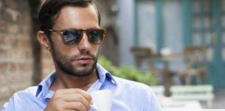Solglasögon för olika ansiktsformer